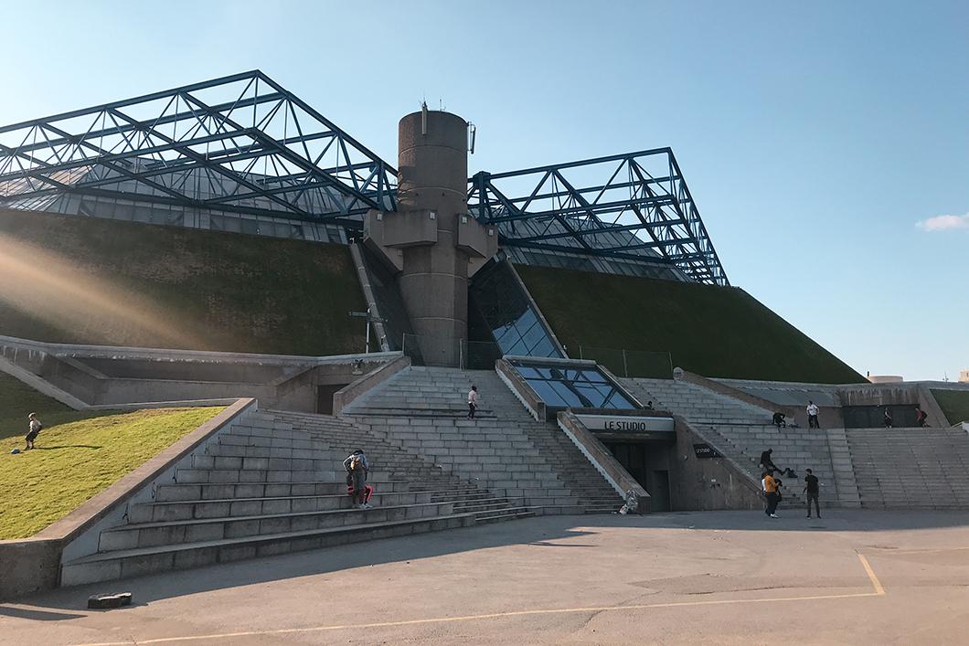 AccorHotels Arena à Bercy