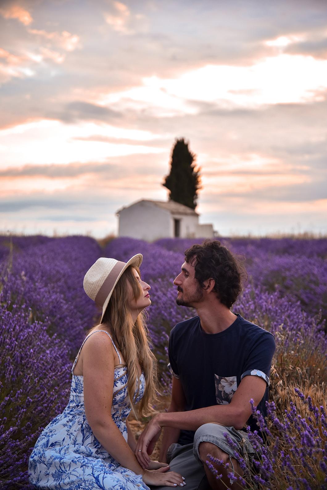 Valensole, incontournable en Provence
