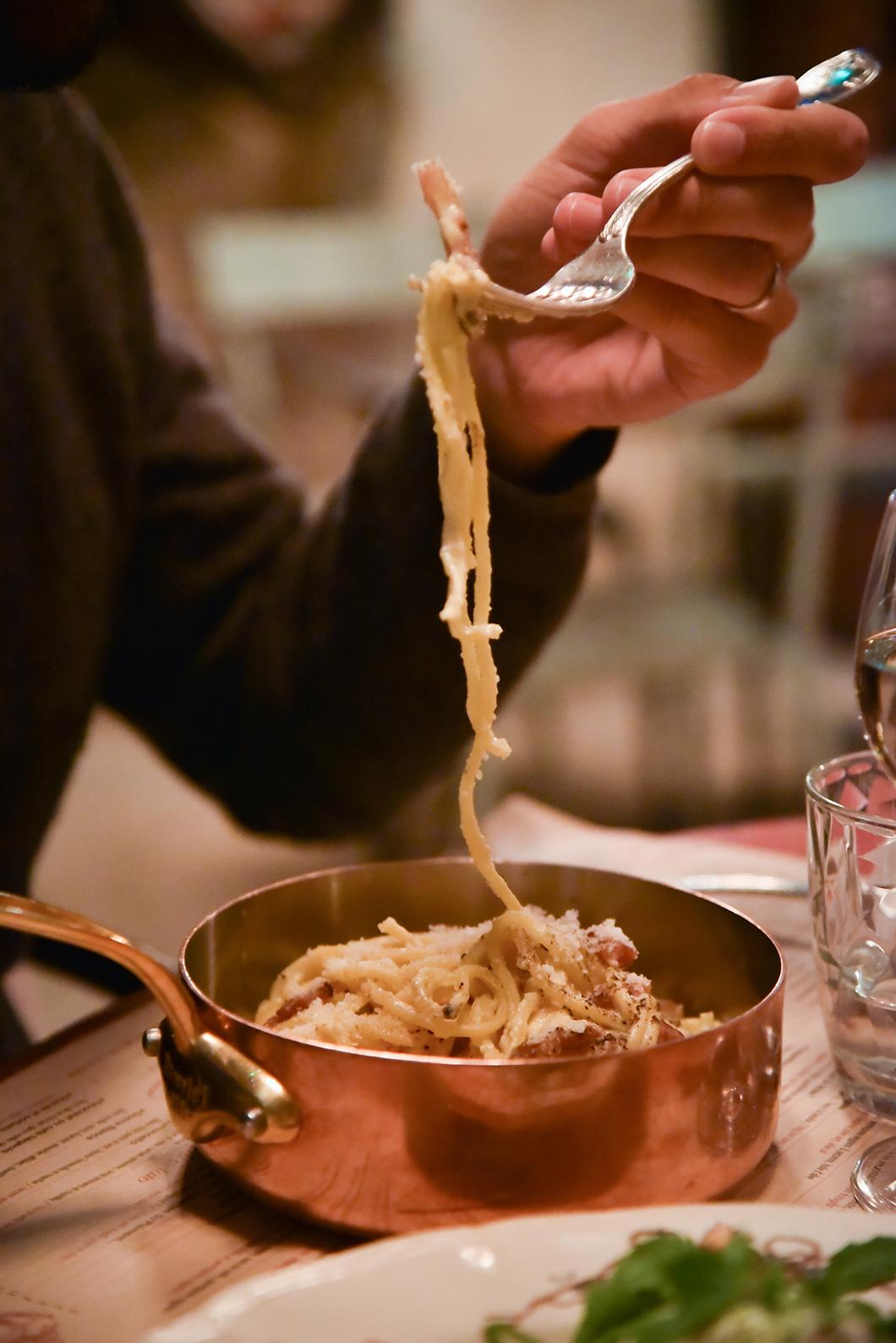 Où manger à Gordes ? Bastide de Pierres, notre restaurant préféré
