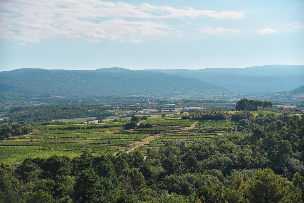 Quels villages visiter dans le Luberon ?
