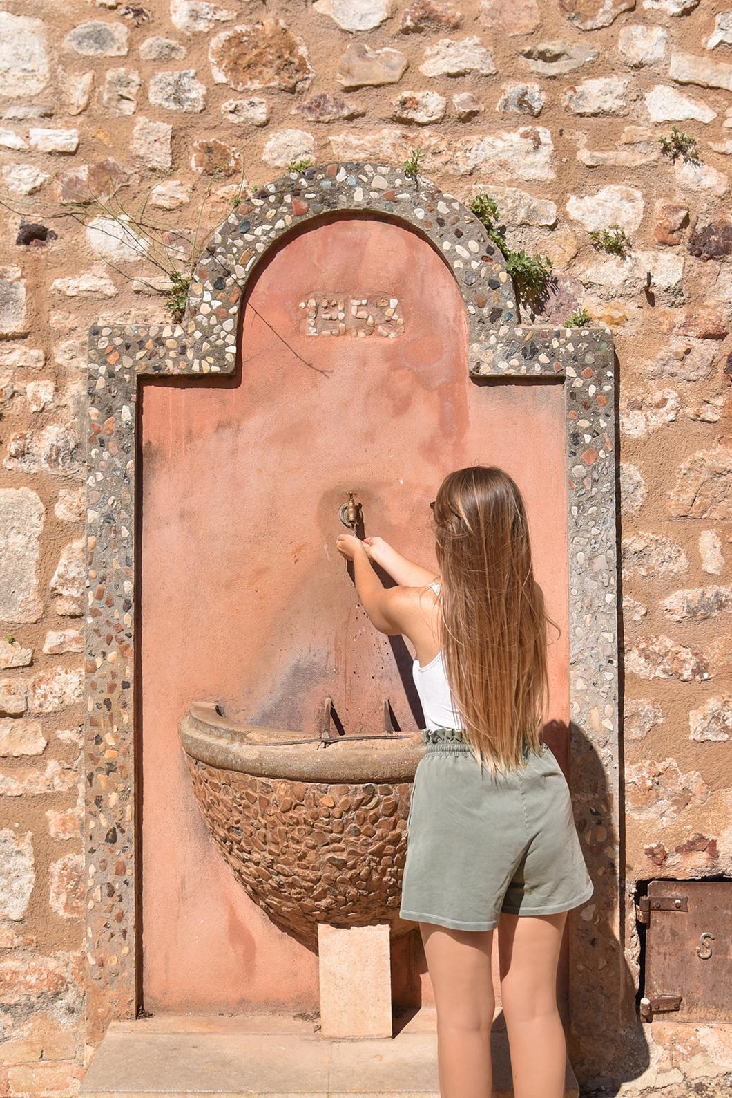 Roussillon, incontournable dans le Luberon