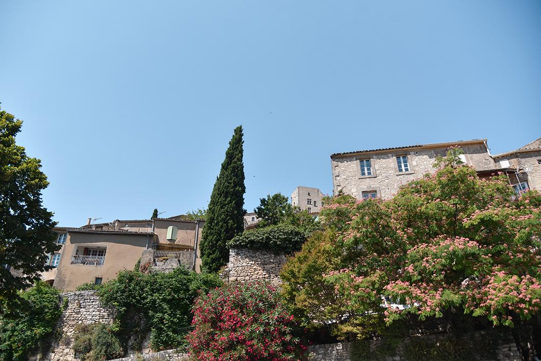 Visite de Ménerbes, l'un des plus beaux villages du Luberon