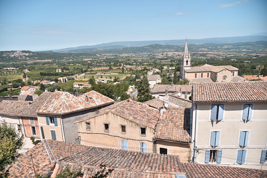 Top des villages incontournables dans le Luberon