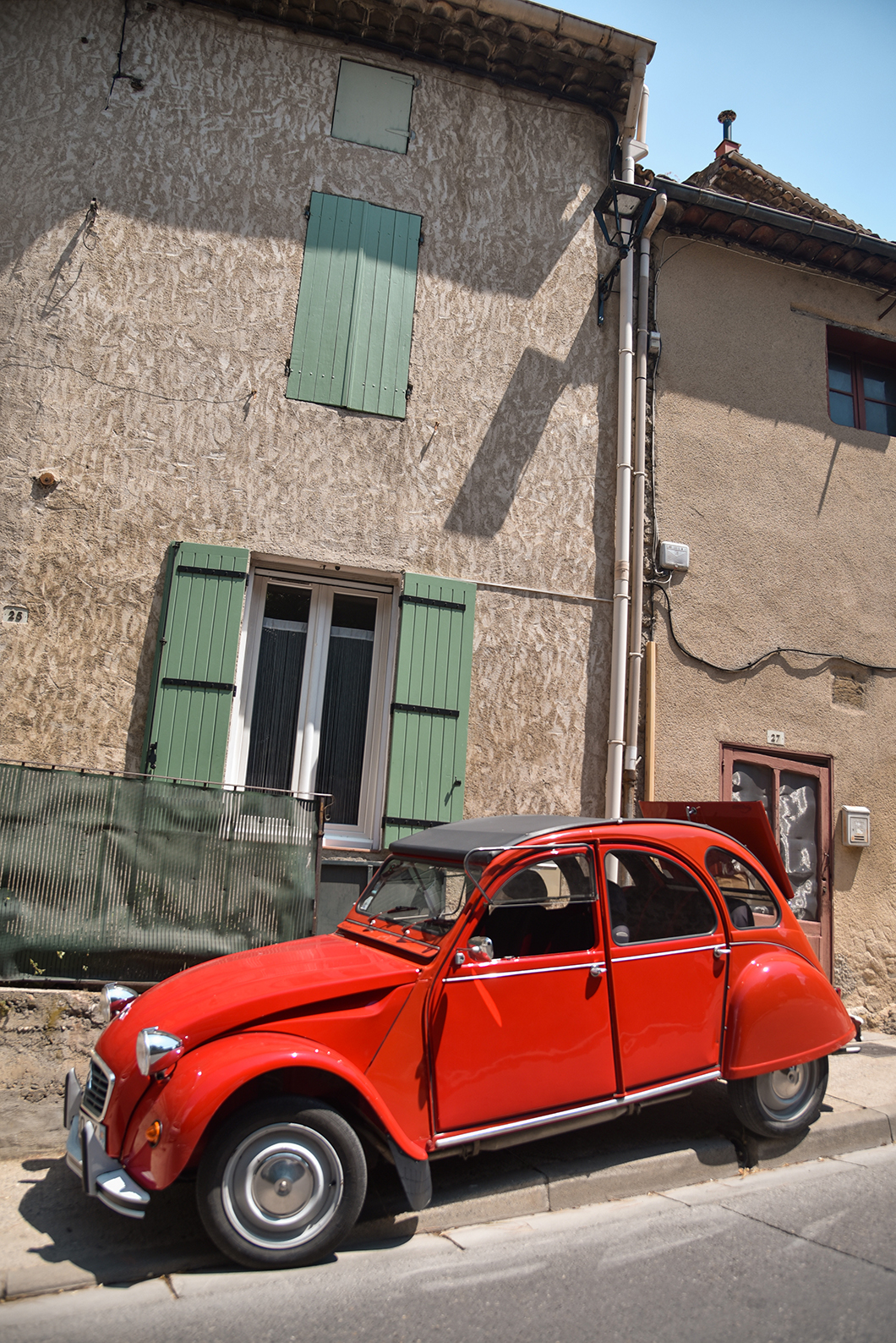 Où aller dans le Luberon ? Itinéraire de 4 jours