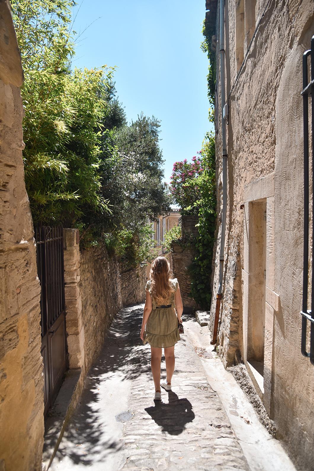 Visiter Gordes, incontournable dans le Luberon