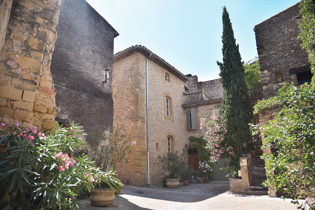 Les incontournables de la route des Châteaux du Luberon
