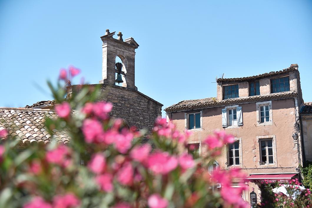 Le village perché de Gordes, incontournable dans le Luberon