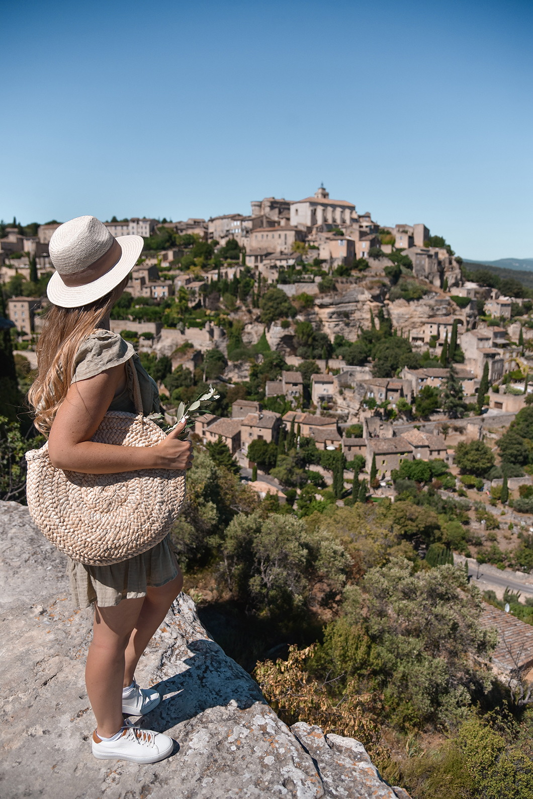Que visiter dans le Luberon ? Visiter Gordes