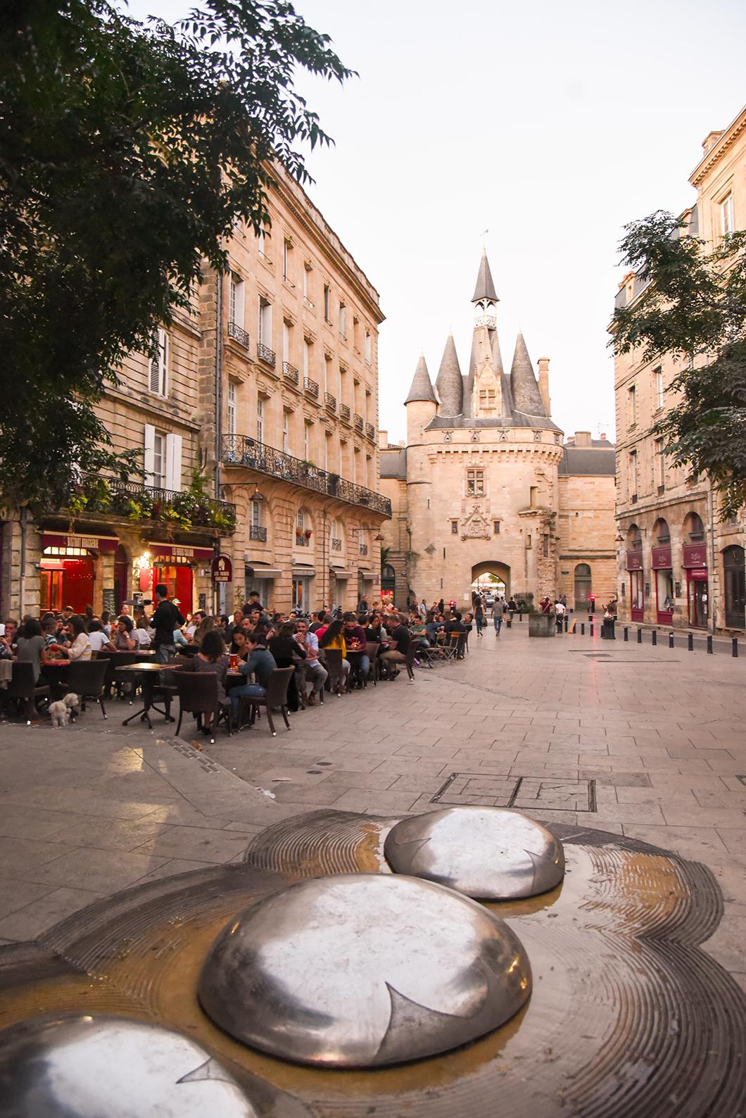Où aller boire un verre à Bordeaux ? Le Quartier Saint-Pierre