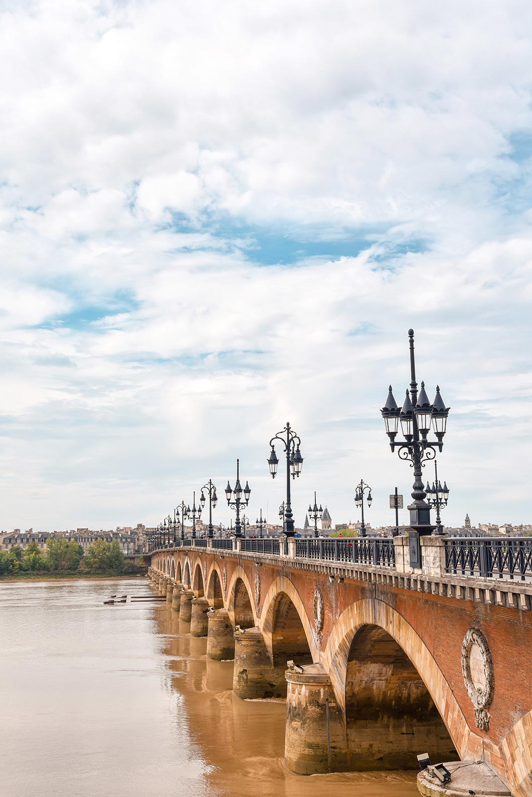 Organiser un week end à Bordeaux