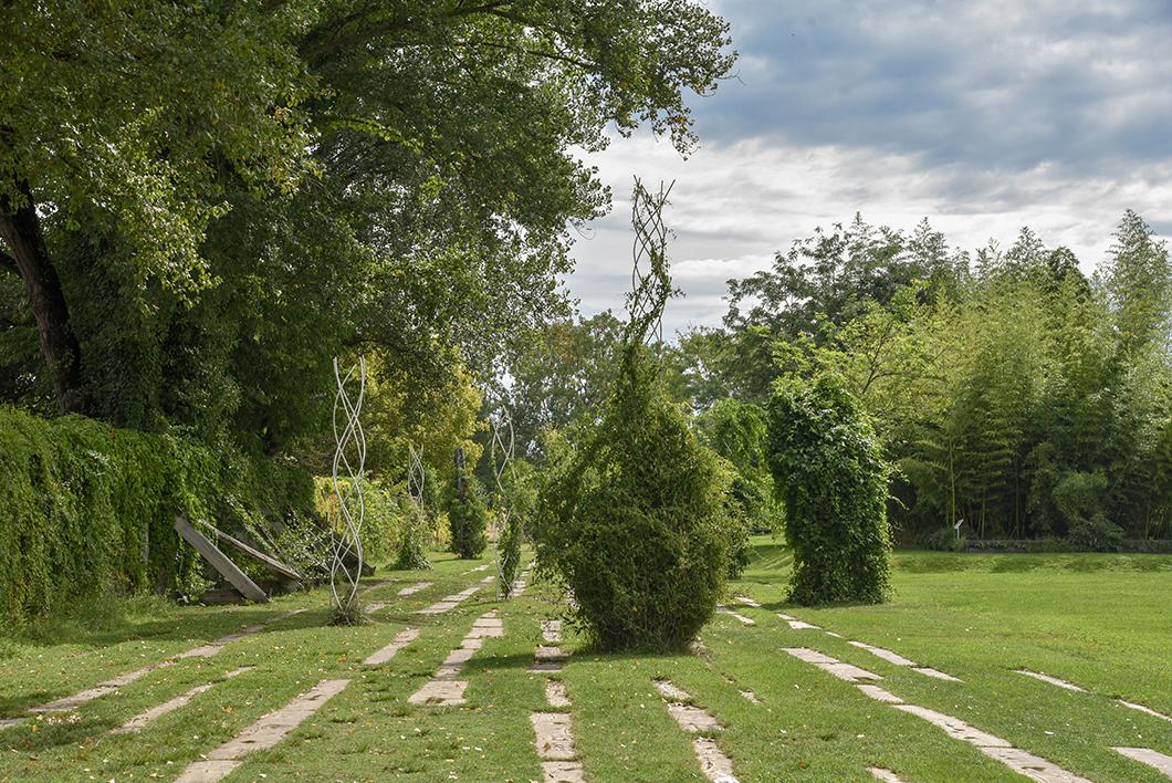 Que faire à Bordeaux ? Se balader dans les espaces verts de la ville