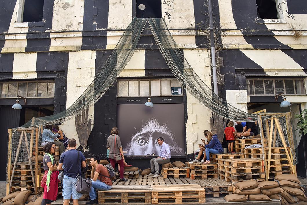 Découvrir le Darwin Eco Système, incontournable à visiter à Bordeaux