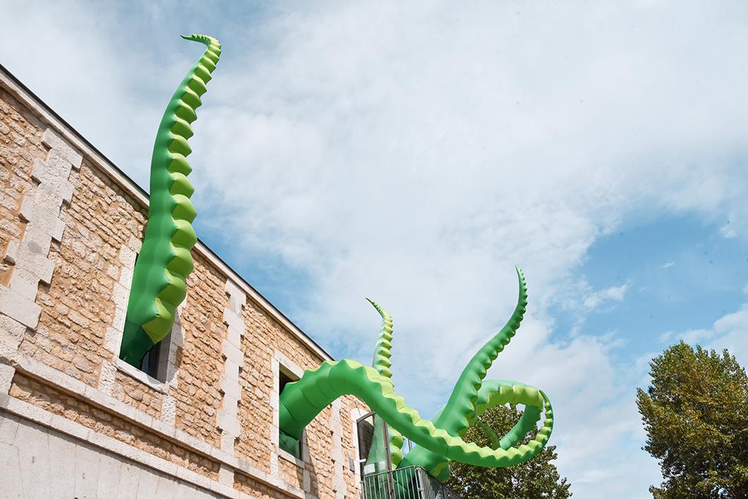 Balade au Darwin Eco Système, incontournable à Bordeaux