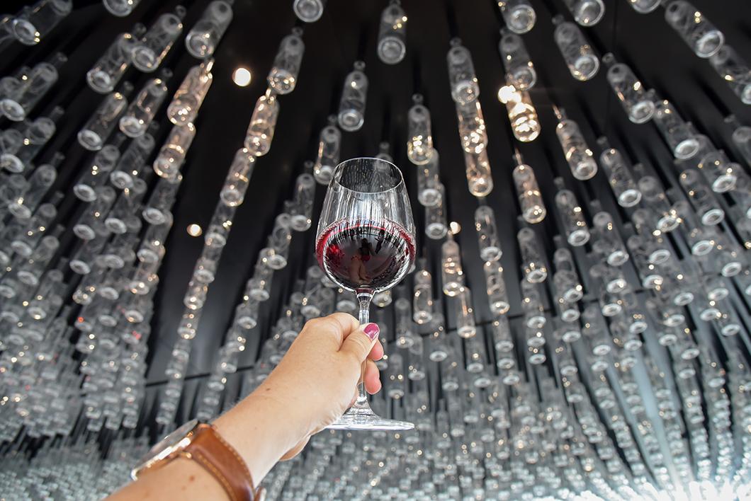 La Cité du Vin, incontournable à visiter à Bordeaux