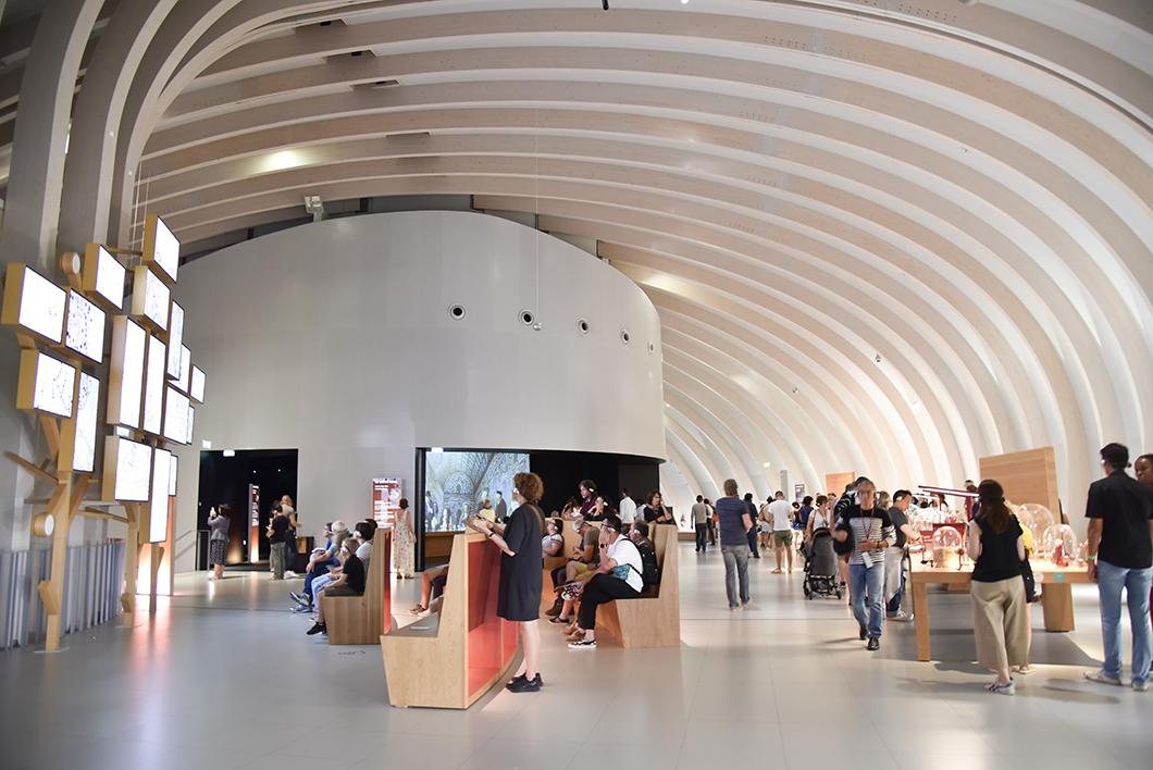 Découvrir la Cité du Vin, visite incontournable à Bordeaux