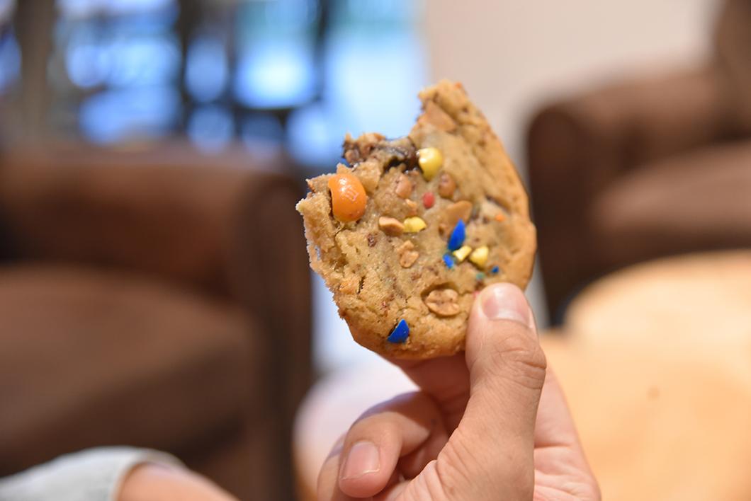 Cookie au Standby Coffee