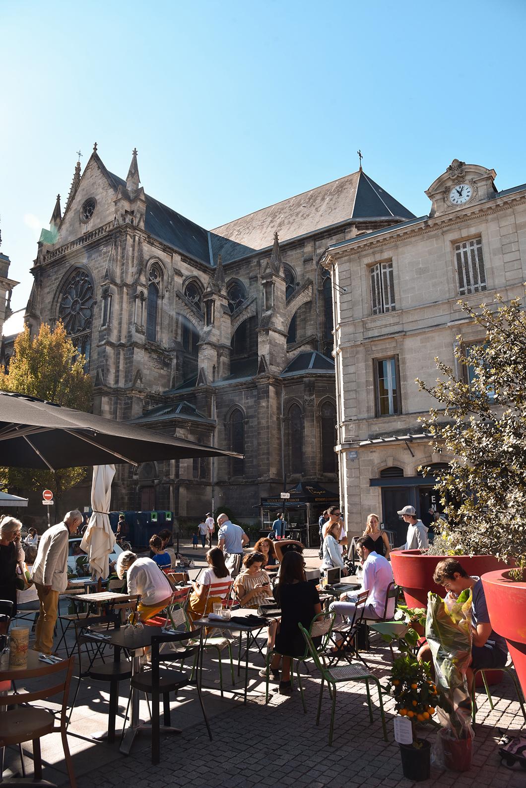 Que visiter à Bordeaux ? Découvrir ses marchés