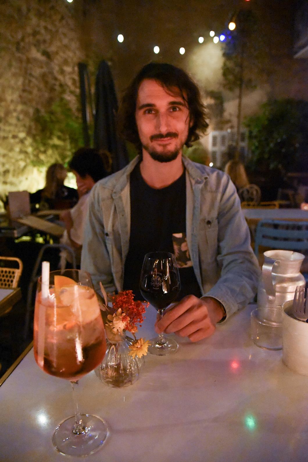 Frida, top des bars à vin et tapas à Bordeaux