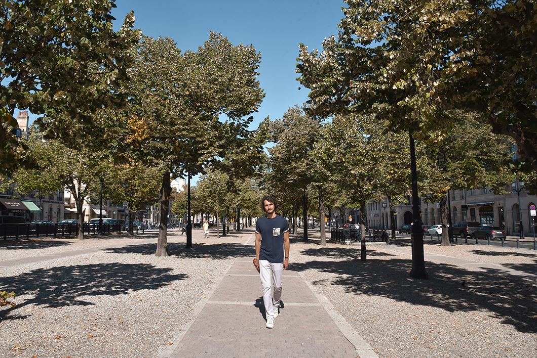 Les Allées de Tourny, incontournables à Bordeaux