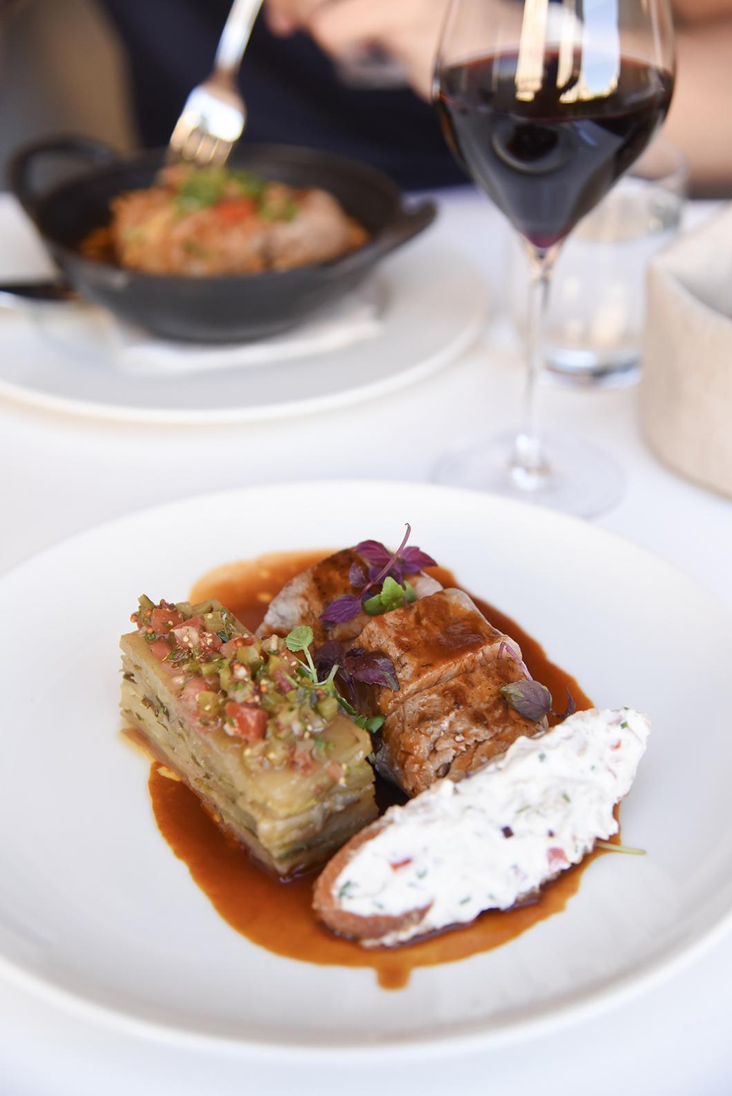 Quatrième Mur, restaurant de Philippe Etchebest à Bordeaux
