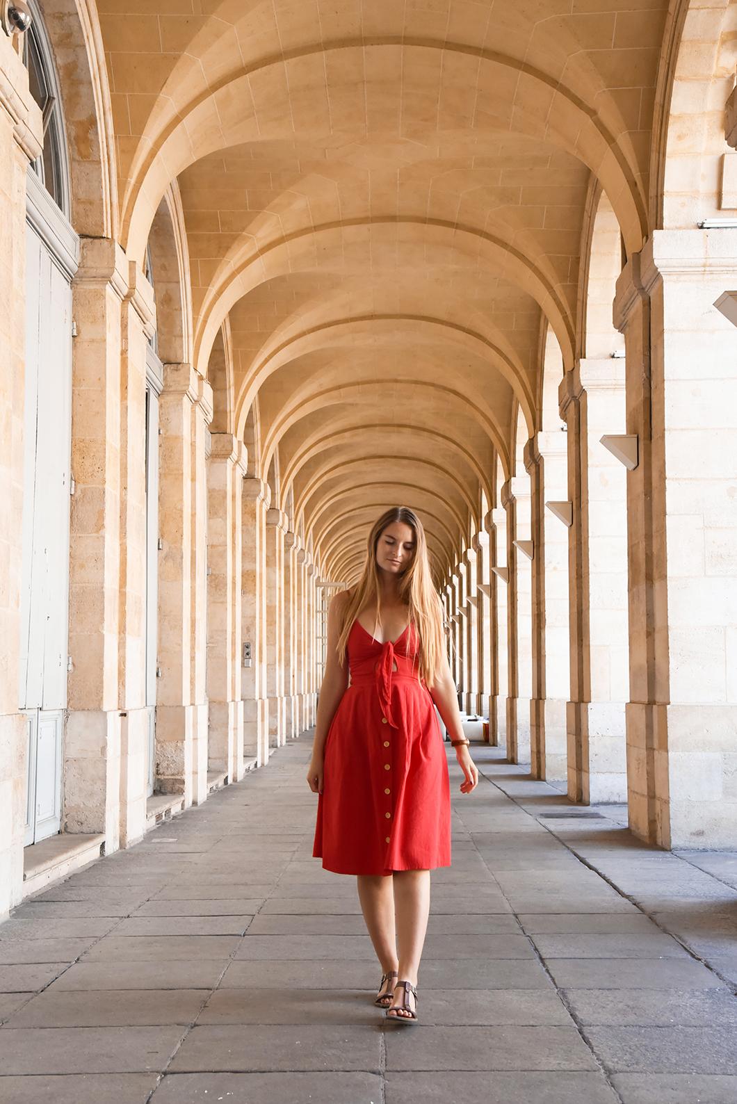 Visiter l'Opéra National de Bordeaux, incontournable à Bordeaux