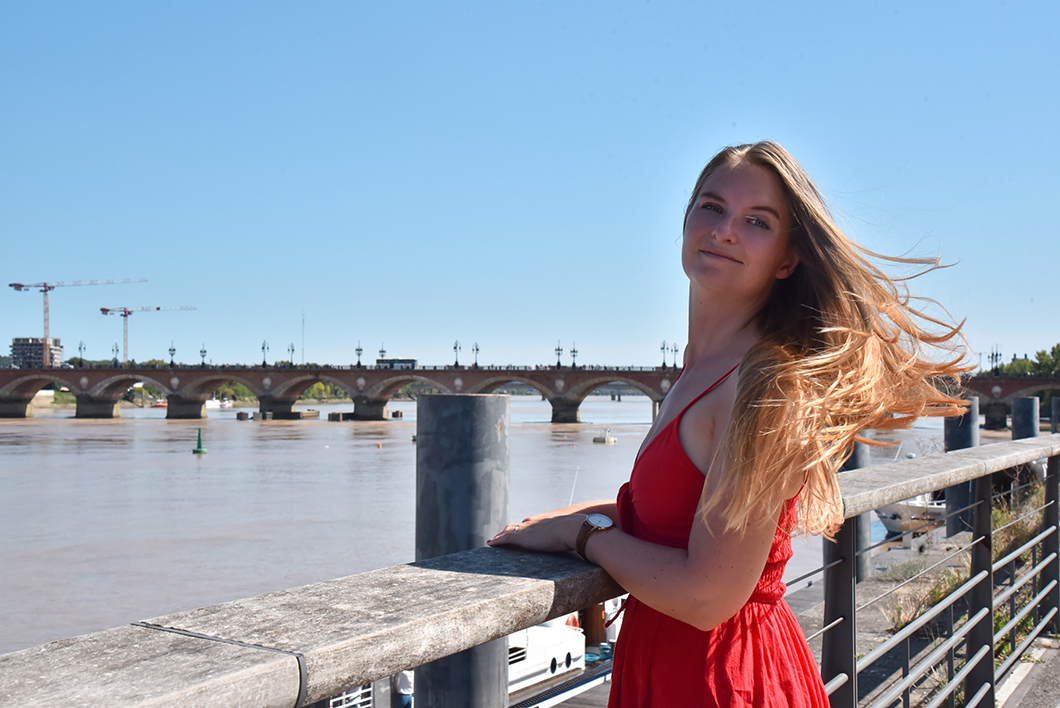 Quelles activités faire à Bordeaux ? Balade sur les quais