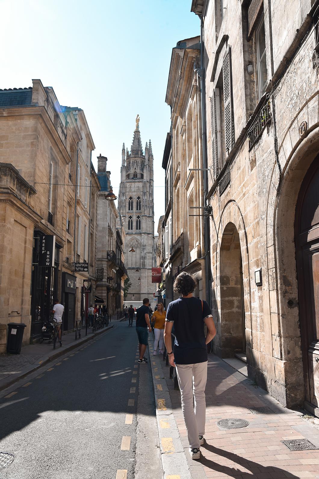 Où se balader dans Bordeaux ?