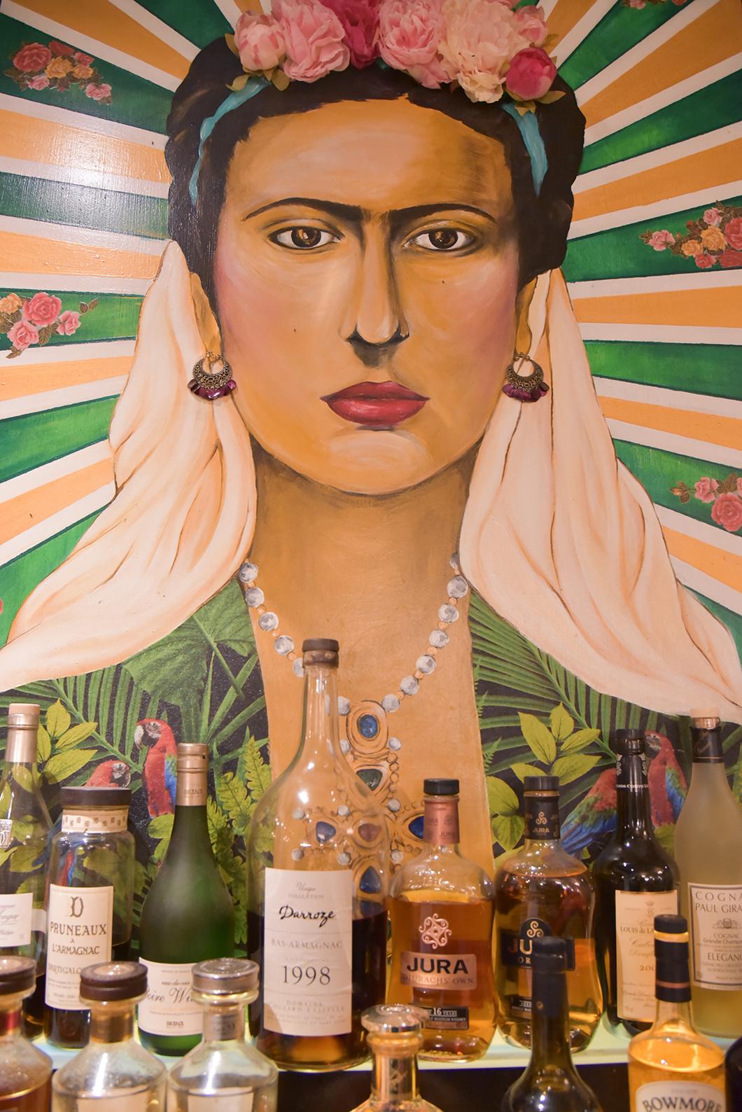 Soirée au Frida, top des adresses à Bordeaux