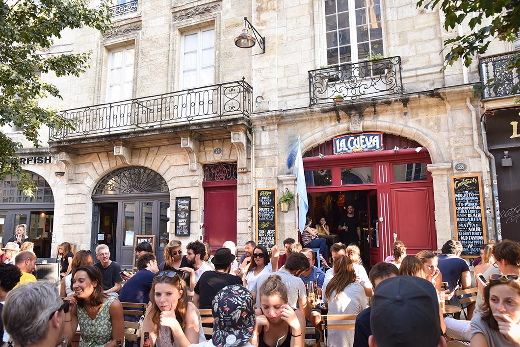 Où partir en France pour un week end ? Escapade à Bordeaux