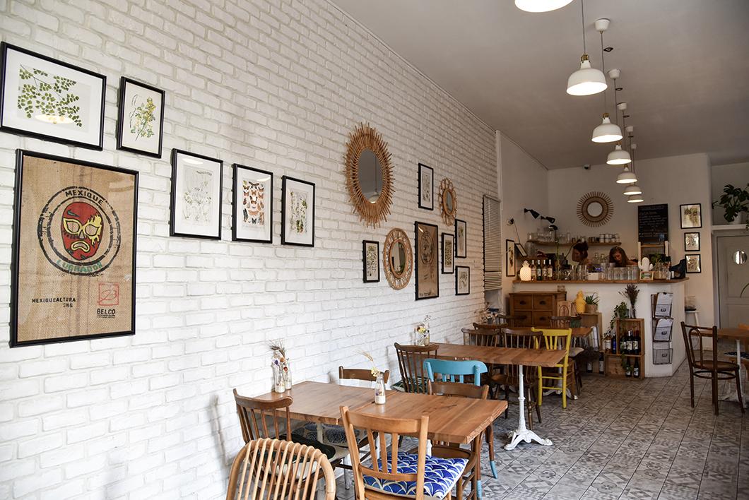 Nos restaurants préférés à Bordeaux
