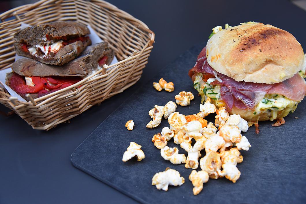 Où manger à Bordeaux ? Restaurant Plume