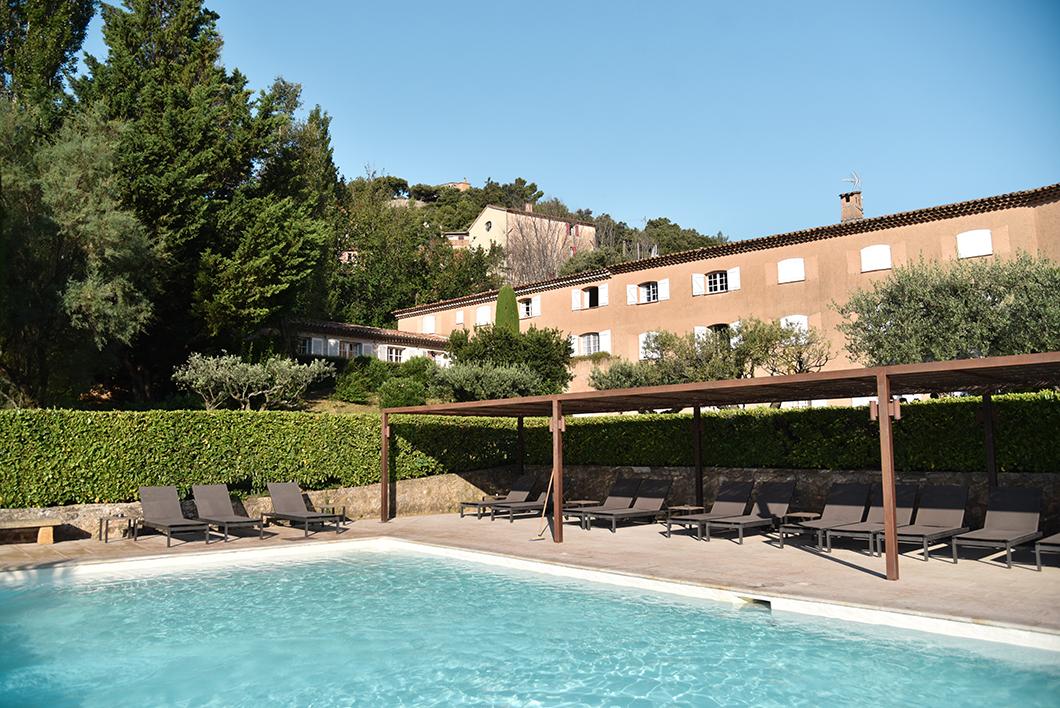 Dormir à la Bastide du Calalou, hôtel dans les Gorges du Verdon