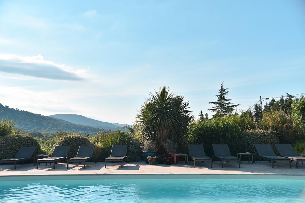 Les plus beaux hôtels dans les Gorges du Verdon