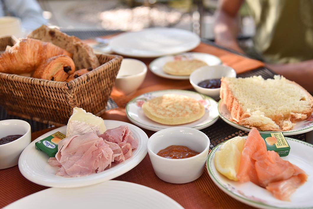 Manger et dormir à la Bastide du Calalou dans les Gorges du Verdon