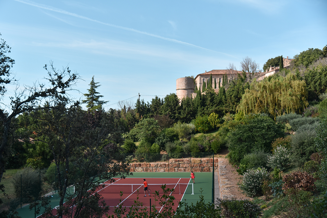 Bastide du Calalou, belle adresse dans les Gorges du Verdon