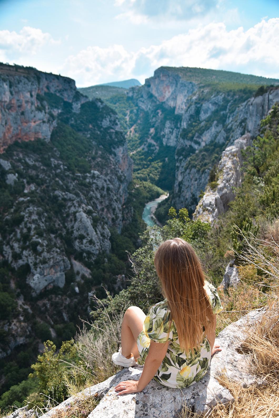 Incontournable dans les Gorges du Verdon : organiser son road trip