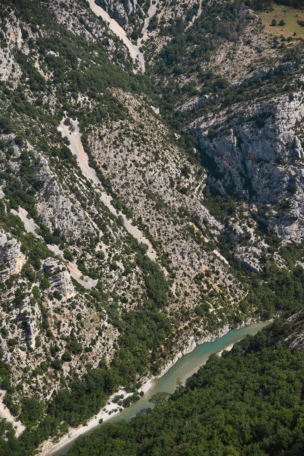 Que faire dans les Gorges du Verdon ? Itinéraire en voiture