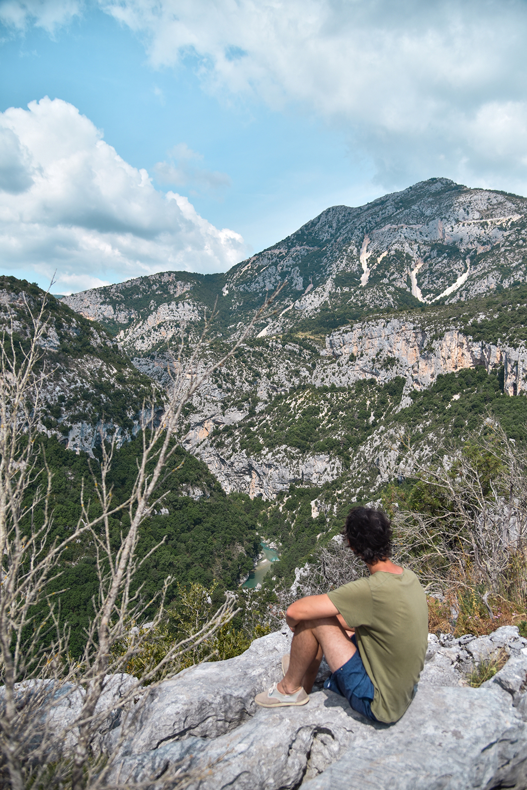 Quels points de vue découvrir dans les Gorges du Verdon ?