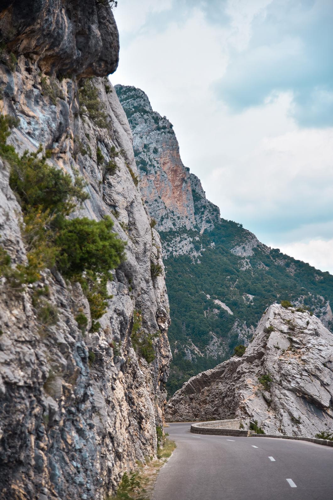 Où faire un road trip en France ? Escapade dans les Gorges du Verdon