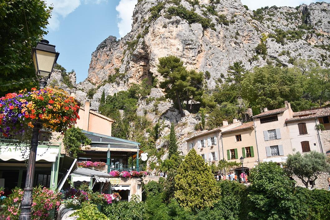 Quels sont les plus beaux villages dans les Gorges du Verdon ?