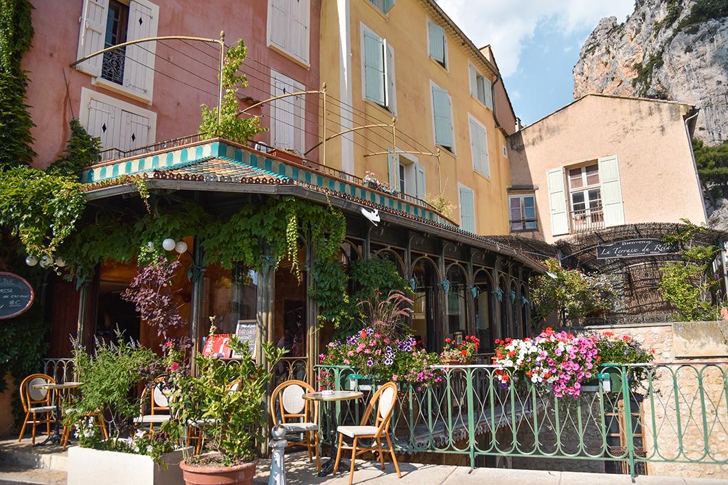 Incontournables des Gorges du Verdon : Moustiers-Sainte-Marie