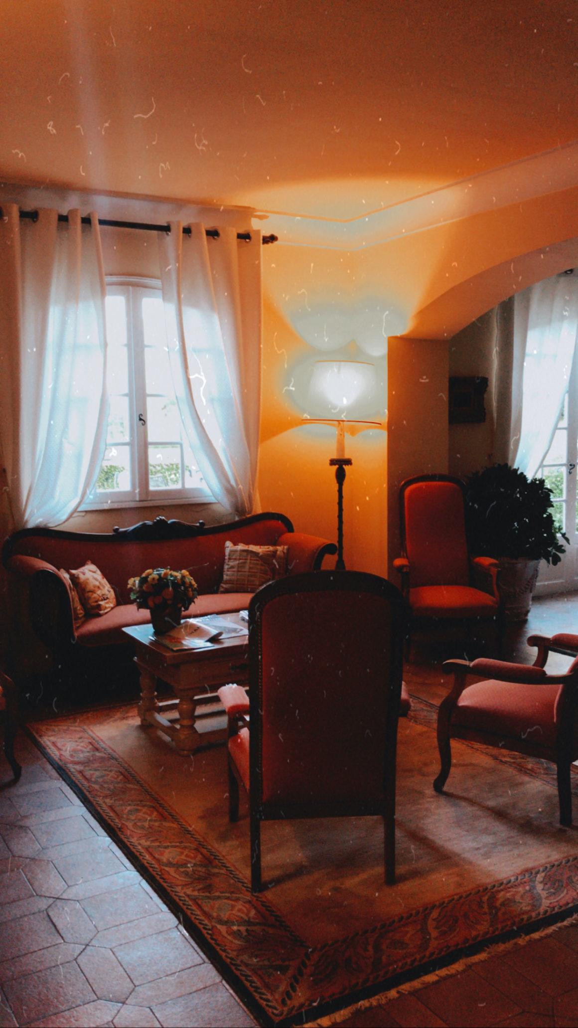 La Bastide du Calalou, hôtel-restaurant 4 étoiles