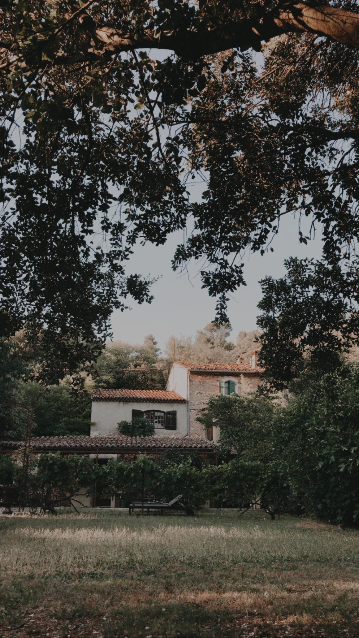Où loger dans les Gorges du Verdon ? La Bastide du Calalou
