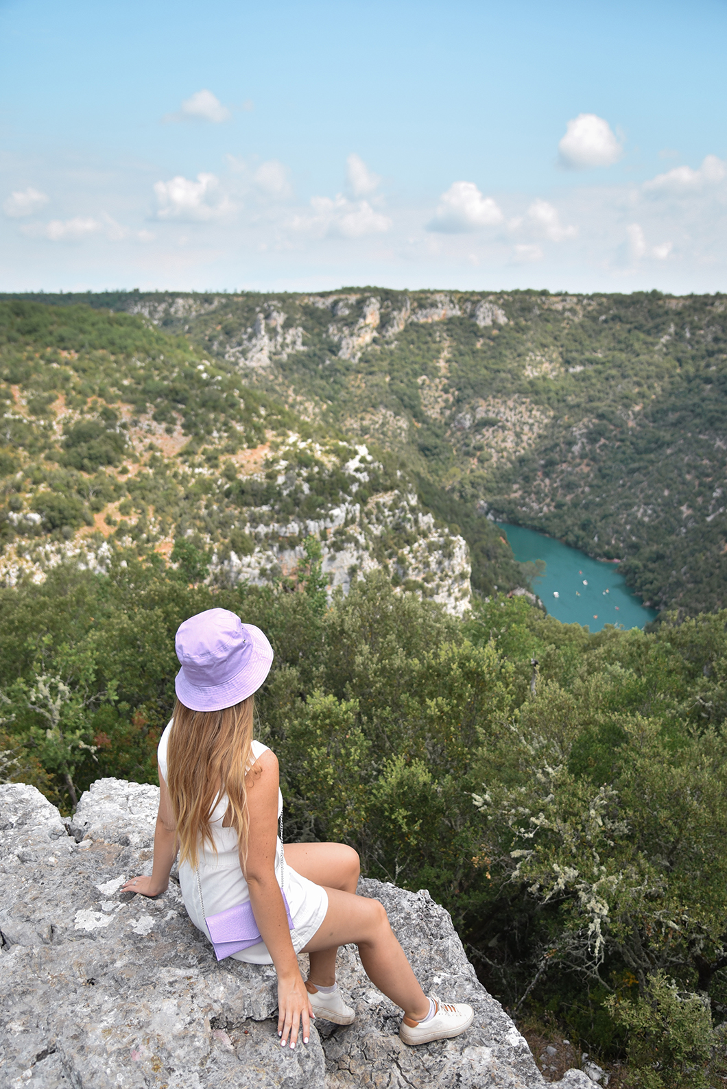 Randonnée des Basses Gorges du Verdon - Les plus belles randonnées du Verdon
