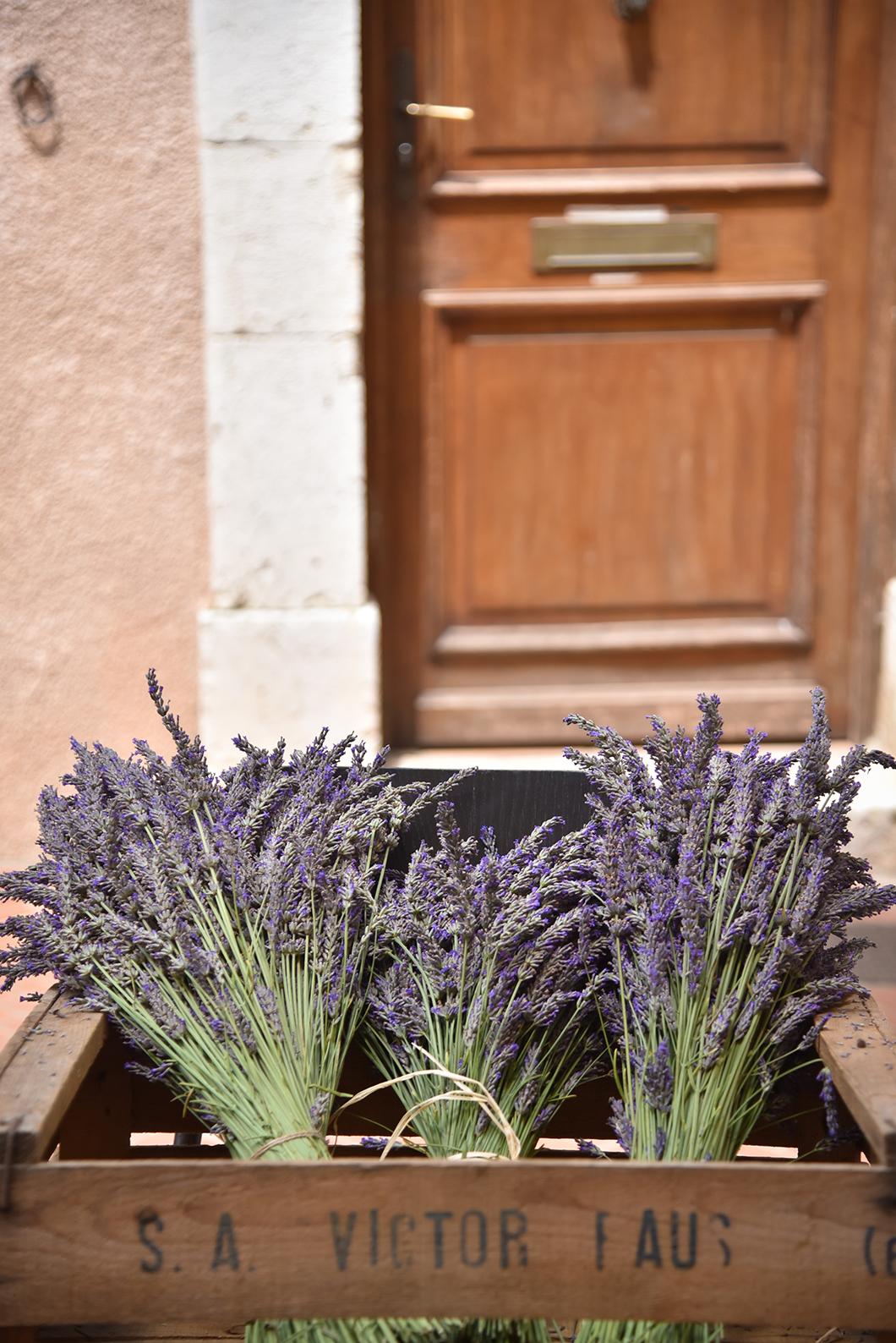 Quelles activités faire dans les Gorges du Verdon ? Découvrir les marchés provençaux