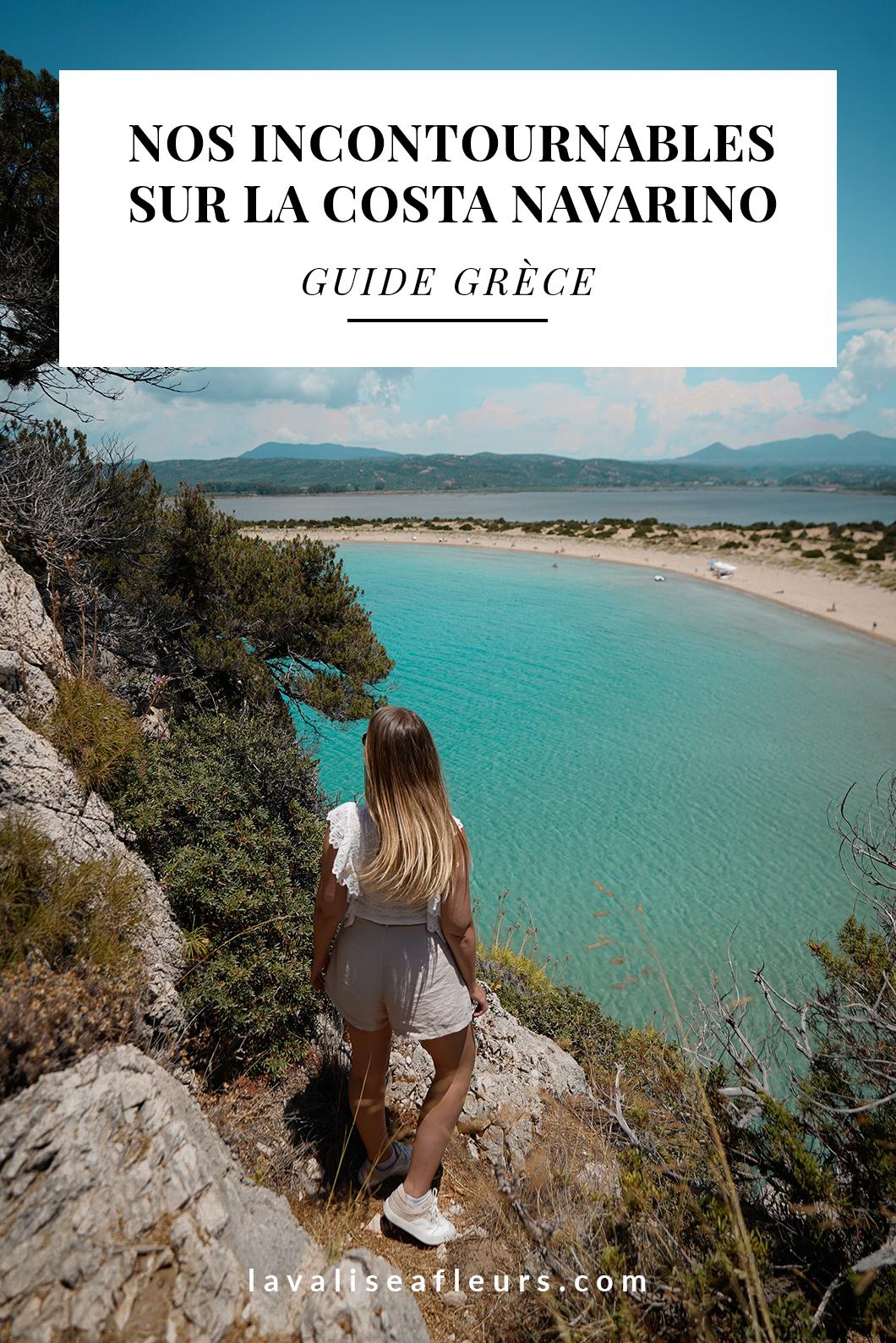Nos incontournables sur la Costa Navarino, guide de Grèce
