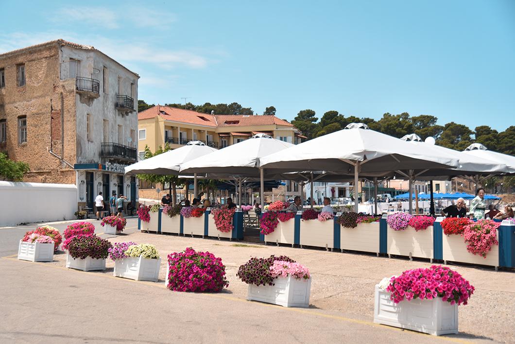 Incontournables sur la Costa Navarino - Visite de Pylos