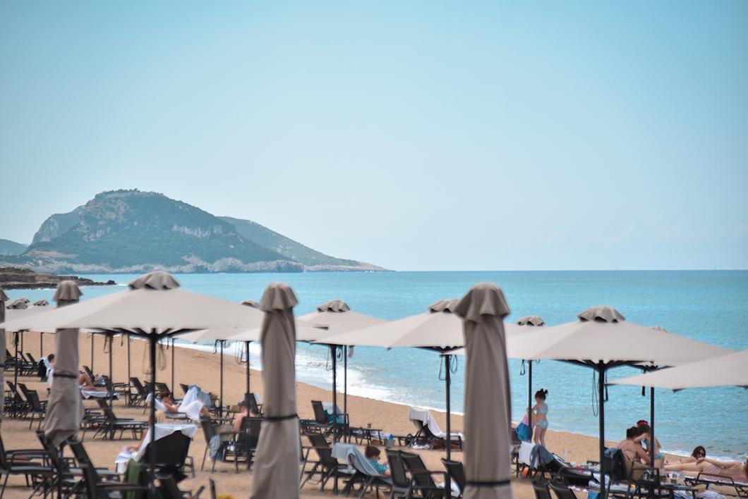Séjour sur la Costa Navarino en Grèce
