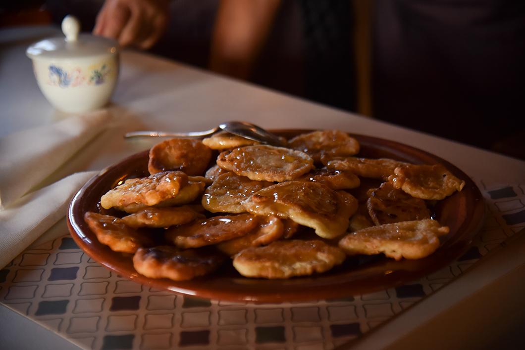 Que faire à Pylos ? Cours de cuisine grecque