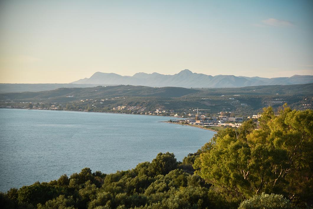 Costa Navarino, destination en Grèce